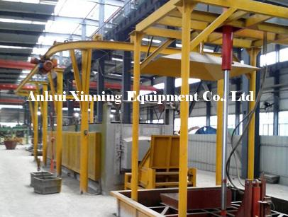 Heat-Treatment Tempering Line
